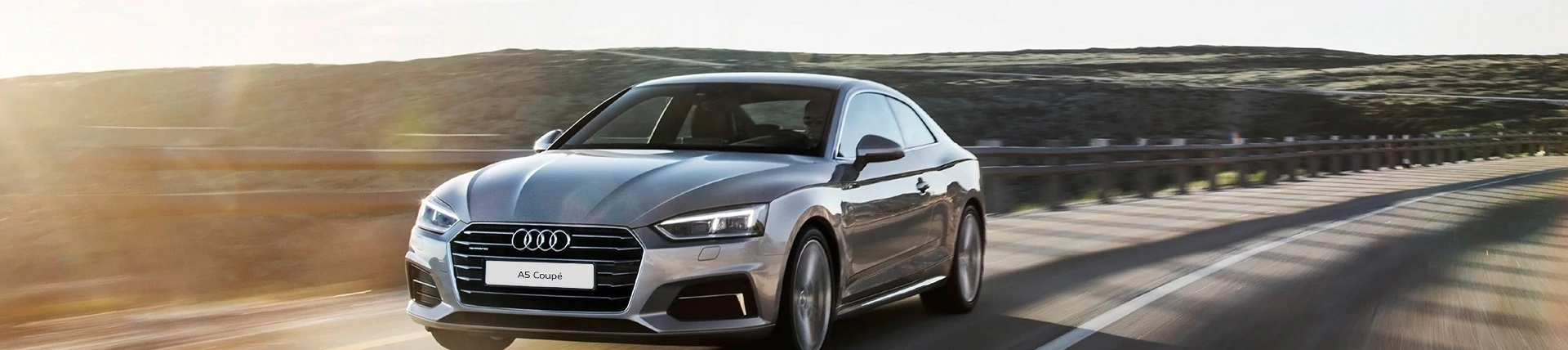 A5 Coupe Купе